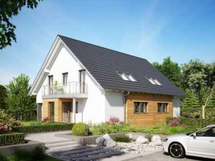 Solution 126L ...die ideale Doppelhaus-Lösung (DHH)