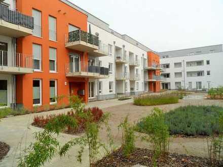 Moderne Neubau-Wohnung in guter Wohnlage