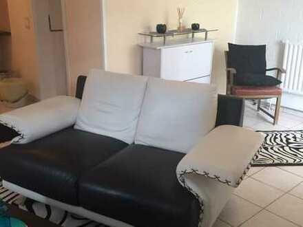 1,5 Zimmer Apartment komplett möbliert in SHA