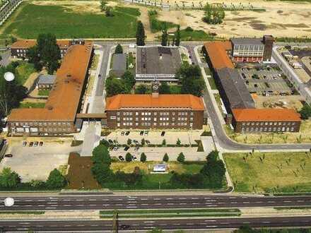Espenhain...Exklusiver Bürokomplex mit 24 Räumen!