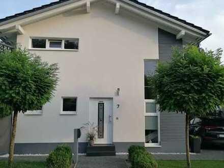 Schönes Haus mit fünf Zimmern in Gestratz (Landkreis Lindau)