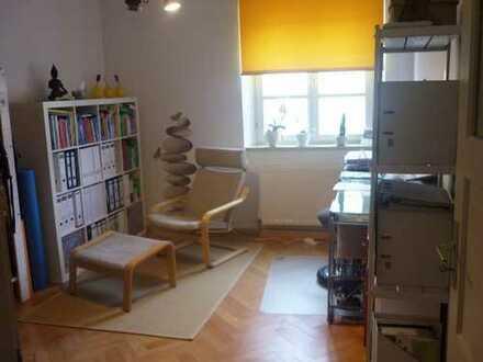 Schöne 3-Zimmer-Wohnung mit Balkon in Eichstätt