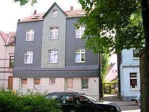 3 1/2 Zimmer,2.OG mit Balkon und eigenem Garten in Her-Eickel frei 1.07.19