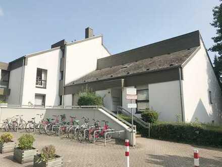 Schöne 2-Zimmerwohnung mit Balkon am Venusberg gelegen!