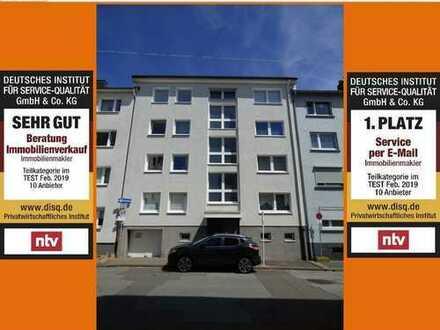 #nichtvonderStange… helle Maisonette Wohnung mit Balkon +++ Studio +++