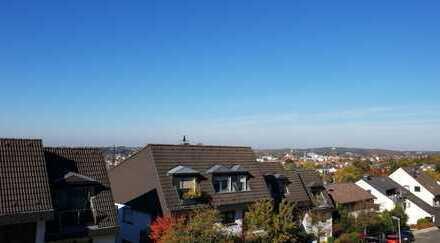 Top renovierte Wohnung im Jägerweg von Hattingen