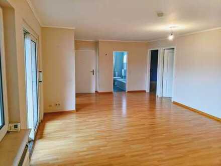 Gepflegte 3-Zimmer-Wohnung mit Balkon in Friedrichsdorf