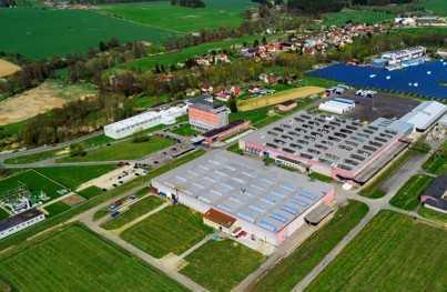 Günstige 3.000 m² bis 10.000 m² Lager- oder Produktionsfläche - ab sofort - provisionsfrei