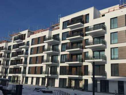 sehr schöne 3 Zimmer Wohnung in bester Lage in Neuhausen - EB Küche (BORA)
