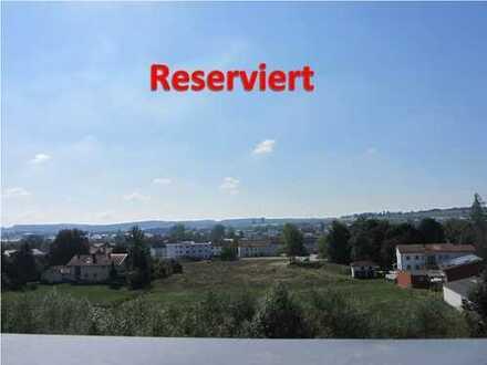 Großzügige 4,5-Zimmer Maisonette Wohnung in bester Lage mit großer Dachterrasse