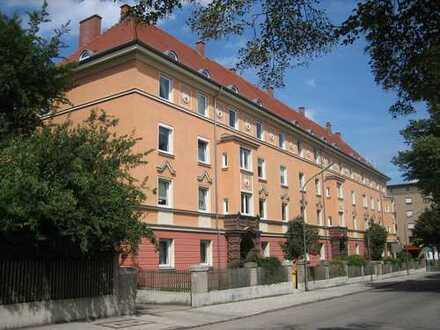 Familienfreundliche 3-Zimmer Wohnung in City Nähe