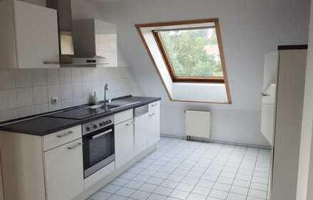 Freundliche 2-Zimmer-Wohnung mit EBK in Eppingen