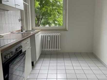 charmante 3 Zimmerwohnung am Friesischen Berg
