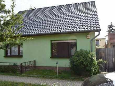 Schönes Haus abseits der Hauptstraße im Löwenberger Land