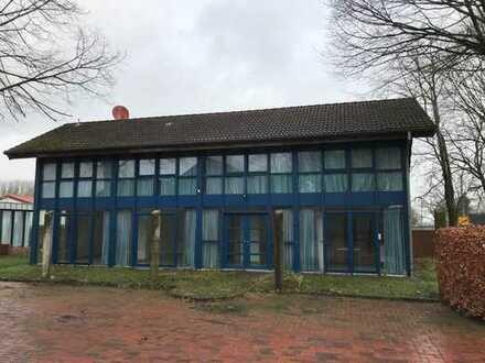 Wohnhaus am Ortsrand von Laer für junge Familie (max 3 Kinder)