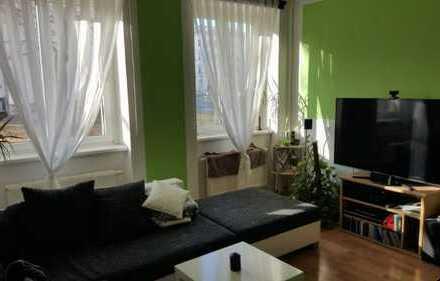 50 qm Wohnung in Leipzig