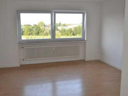 Erstbezug nach Sanierung: stilvolle 1-Zimmer-Wohnung mit Einbauküche in Münster