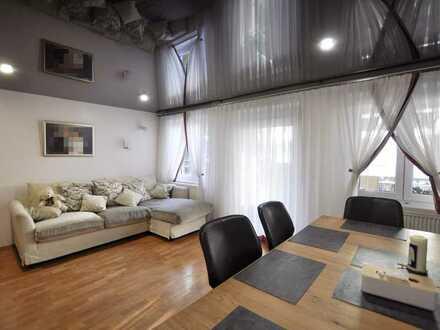 Helle 4-Zimmer Eigentumswohnung