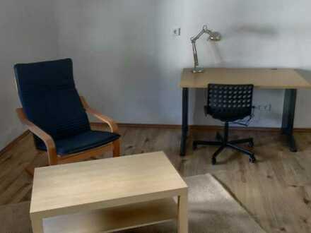 WG Zimmer 20 m2 nach Kernsanierung ab sofort zu vermieten