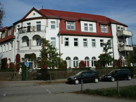 Berlin-Eichwalde, schöne 3 Zimmer Wohnung