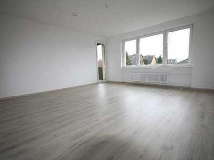 Frisch sanierte 4-Zimmer Wohnugn in Dettum