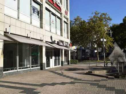 """REPRÄSENTATIVE BÜRO-, PRAXIS- UND LADENFLÄCHE direkt am Haupteingang des Einkaufszentrums """"FORUM"""""""