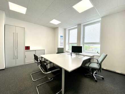 Zu wenig Platz im Home-Office? Büro- und Gewerbefläche in Leipzig!