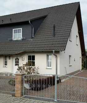 Doppelhaushälfte in Stendal