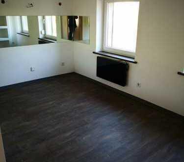 geräumige 2-Raum-Wohnung mit Gartenanteil sucht neuen Mieter