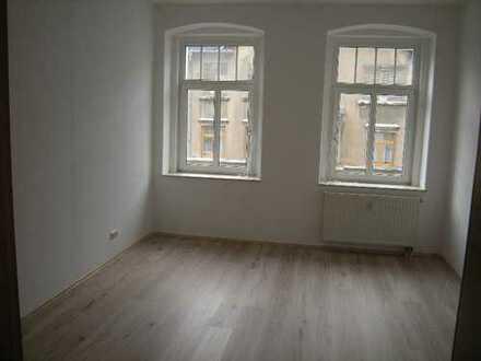 Falkenstein: ruhig, zentrumsnah, angenehmes 1. Obergeschoss, frisch renoviert