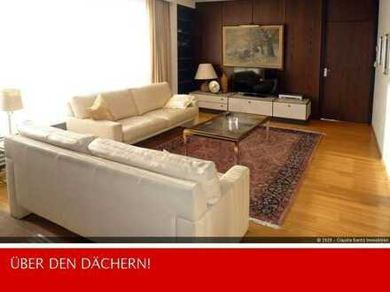 An oberster Stelle! Großzügige 4-5 Zi.-Wohnung in Solingen-Ohligs!