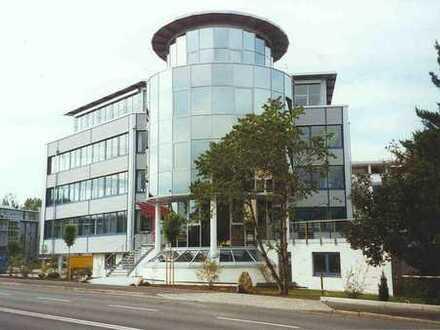 Modernes Büro in Starnberg