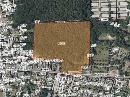 Grundstück 40.196 m²
