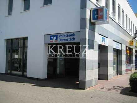 Hochwertig: Büro-, Praxis- oder Servicefläche im EKZ-Kranichstein