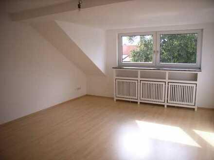 Ehrenfeld - ruhige und helle Dachgeschosswohnung