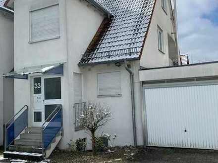 Vermietung DHH 110 m² am Ortsrand