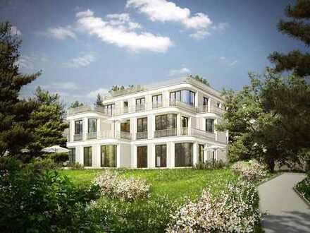 Exklusives Wohnen in bester Lage am Fuße des Merkur in Baden-Baden