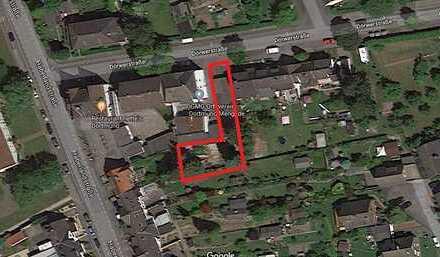Ruhig gelegenes Grundstück in zentraler Lage -Provisionsfrei-