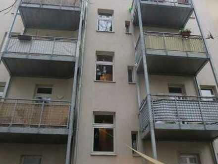 hochwertige Wohnung mit Balkon in Schönefeld