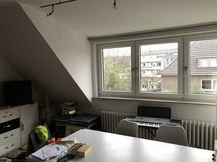 3-Zimmer-Wohnung zur Miete in Duisburg-Neudorf ggü. der Universität