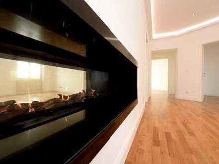 Jetzt aber! Dachloggia + Parkett + Fußbodenhzg. + Gaskamin + Gäste-Bad + große Wohnküche + Dusche