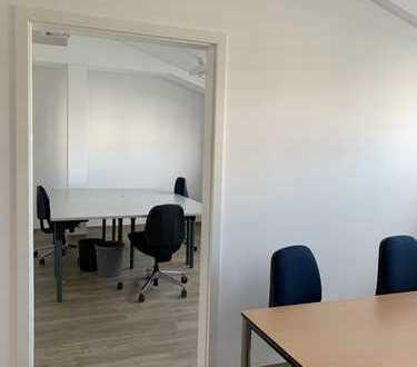Doppel-Bürozimmer mit Verbindungstür - Top Lage und Ausstattung