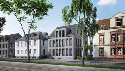 Miete - Exklusive 3 Zimmer Neubauwohnung mitten in Bühl!