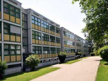 Provisionsfrei für den Käufer: Vermietete 1-Zimmer-Wohnung in Kempten St.Mang