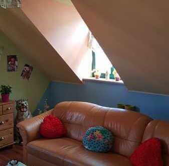 *Anlageobjekt!!! Sanierte, vermietete 2 Raum Wohnung in Sonneberg Schleicherstraße*