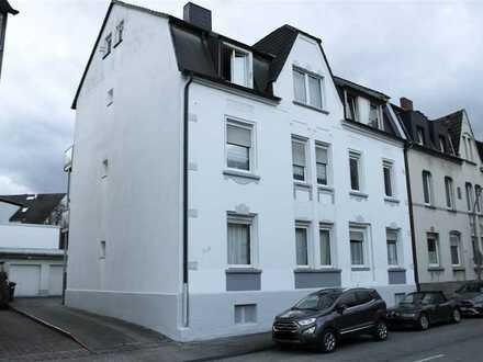 Gemütlichkeit auf 42 m². Witten Stockum, 2 Zimmer mit EBK, Nähe Uni
