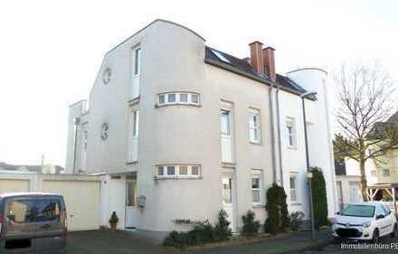 Modernes Architektenhaus ( DHH ) Bj. 1990, in Köln Dellbrück, ideal für Familie mit Kindern