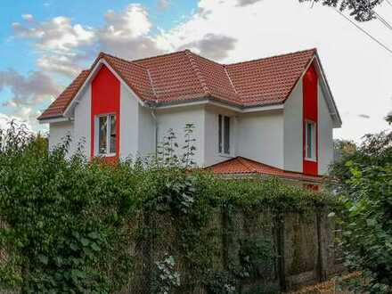 Eigenheim, Haus mit kleinem Garten, Neubau, Fertigstellung Ende 2019, Provisionsfrei!