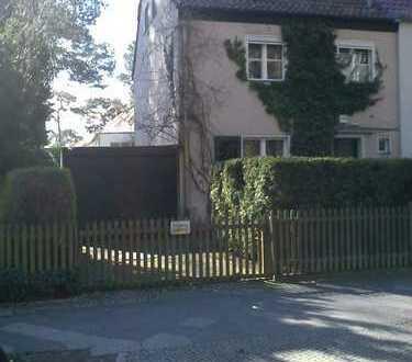 Doppelhaushälfte Berlin Zehlendorf