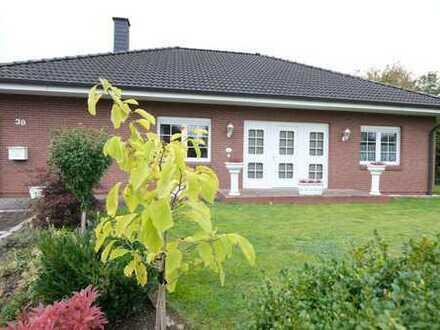 Bungalow mit Garage bei Eckernförde